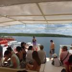 Complexo Turístico vai incrementar ainda mais o turismo na região do Rio São Francisco