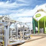 Braskem cada vez reconhecida no mercado internacional como empresa verde