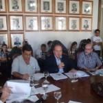 Presidente do Iteral Alan Balbino fala das ações realizadas nos municípios alagoanos