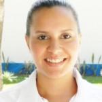 Jéssica da Silva Marques, escolhida para participar da Olimpíada do Conhecimento