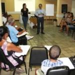 Prestadores de serviços buscam capacitação no Sebrae Alagoas