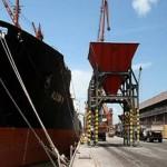 Porto de Itaqui, no Maranhão, onde será instalado refinaria da Petrobras