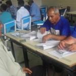 Técnicos do Iteral fazem novo recadastramento dos títulos de posse das terras
