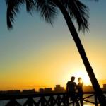 Praia de Pajuçara eleita como uma das praias preferidas pelos turistas