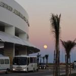 Aeroporto Internacional Zumbi dos Palmares registra aumento no fluxo de turistas