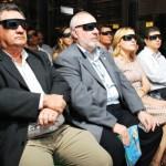 Vídeos em 3D fazem parte das atividades lúdicas do Projeto