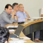 Nonô preside reunião do Cepram que aprova 58 requerimentos de pedido de licença ambiental