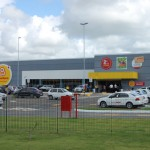 Novo supermercado GBarbosa no bairro do Benedito Bentes