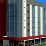Hotel Íbis em Arapiraca será padrão três estrelas