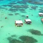 A bela praia de Maragogi que tem gerado oportunidades de negócios na área do turismo