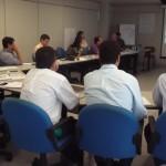 Superintendente da Secretaria de Tecnologia, Geraldo Oliveira, explica o funcionamento e a relevância do parque tecnológico social para a comunidade alagoana