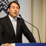 Chefe e sócio da XP Investimentos Rossano Oltramari