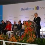 Governador Teotonio Vilela Filho diz que Alagoas está se tornando uma terra de oportunidade de negócios
