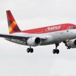 Avianca começa a operar voo para capital alagoana