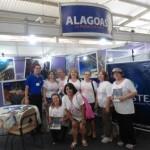 Alagoas presente na Expoflora 2012