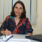 Diretora da Emater Alagoas Inês Pacheco