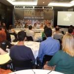 Empresários destacam a venda de pacotes de Maceió como destino de festas de fim de ano