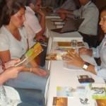 Agentes uruguaios conhecem as belezas naturais alagoanas