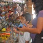 Comércio maceioense espera boas vendas na Semana do Dia das Crianças