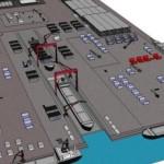 Impasse entre Ocean Ring e Synergy pode comprometer projeto do Estaleiro Eisa
