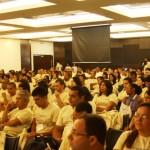 Semana do Mestre atrai estudantes, educadores e empreendedores