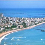 Maceió terá posto para justificativa de votos dos turistas