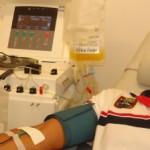 Doação de sangue salva vida e é exemplo de cidadania