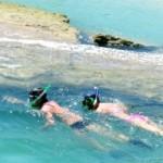 Praias alagoanas continuam atraindo novos turistas