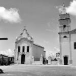 Igrejas consideradas patrimônio cultural e histórico de Marechal Deodoro atraem a atenção dos visitantes