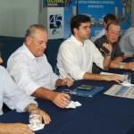 Prefeito eleito Rui Palmeira falou do plano de apoio e fortalecimento do comércio de Maceió