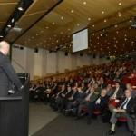 Empresários e representantes de governo participam do Nordeste Competitivo