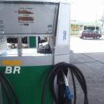 Postos de combustíveis BR estão com estoque baixo de etanol