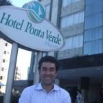 Empresário Maurinho Vasconcelos diz que setor atravessa bom momento