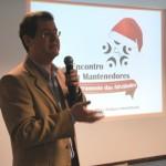 Presidente do MC&VB Glênio Cedrim destaca o crescimento do turismo no ano de 2012