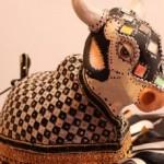 Exposição está aberta à visitação no Espaço Cultural Linda Mascarenhas
