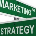 Marketing é a estratégia do negócio