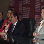 Presidente do TCE, conselheiro Cícero Amélio, fala do novo momento por que viverá o Tribunal de Contas