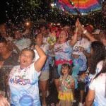 IZP entra no ritmo do Carnaval