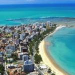 Capital alagoana continua a preferida dos turistas