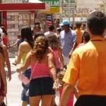 Comércio abre no sábado de Zé Pereira e retorna na Quarta-feira de Cinzas