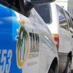 Taxistas passarão por curso de capacitação