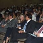 Conselheiros e prefeitos assistiram a apresentação do programa 'Gestor bem-intencionado'