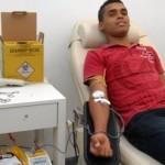 Hemoal intensifica campanha de doação de sangue nesse período  que antecede a chegada da Páscoa