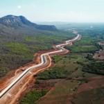 Obras do Canal do Sertão avançam
