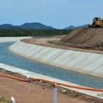 Canal do Sertão vai ajudar no desenvolvimento da agricultura irrigada