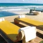 Resort Kenoa, em Barra de São Miguel, é destaque nacional