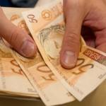 Salário será liberado na quinta para o servidor que recebe até R$ 2.050