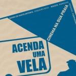 Projeto Acenda uma Vela levará cinema gratuito ao ar livre para as crianças, os jovens e os adultos