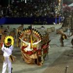 Apresentação do Bumba Meu Boi reuniu milhares de alagoanos e turistas
