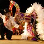 Bumba Meu Boi faz parte do rico folclore alagoano